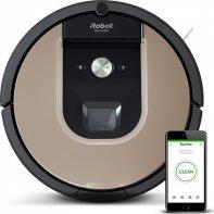 Robot Aspirateur iRobot Roomba 974