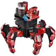 Robot jouet Mecha Attacknid Doom Razor