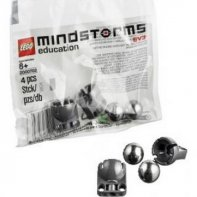 Roue Folle Avec Support Lego Mindstorms EV3