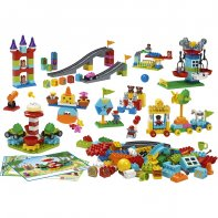 S Steam Park LEGO® DUPLO®