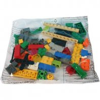 Sachet D'Exploration x10 LEGO® SERIOUS PLAY®