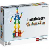 Set De Base Et Pack Educatif LearnToLearn LEGO� Education