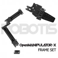 Set De Cadres MANIPULATOX-X Robotis RM-X52
