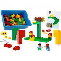 Set Mes Premi�res Structures LEGO� DUPLO�