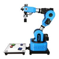 Set vision pour robot Niryo NED