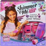 Shimmer Me Body Art Cool Maker