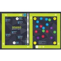 Sphero tapis d'activité Mat 1