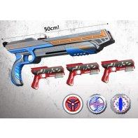 Spinner MAD Trio Shot Blaster