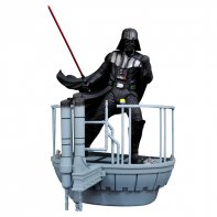Statue Dark Vador Star Wars Episode V Milestones