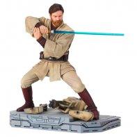 Statue Obi-Wan Kenobi Star Wars Edition Limitée