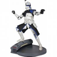 Statue Rex Star Wars Guerre des clones