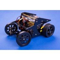 STEM Box Circuitmess : Wheelson