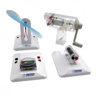 Super capacitor science kit