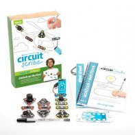 Super Plus Kit Circuit Scribe