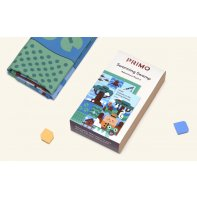 Swarming Swamp adventure pack for Cubetto robot