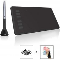 Tablette graphique Huion Inspiroy H640P