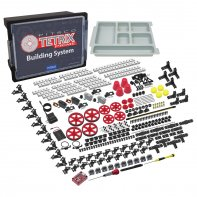 TETRIX PRIME Robotics Set For EV3 44610