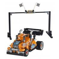 The Racing Truck LEGO Technic 42104