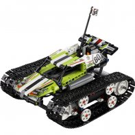 The RC Tracked Racer LEGO® TECHNIC 42065