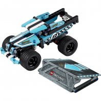The Stunt Pick-Up LEGO® TECHNIC 42059