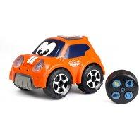 Tooko voiture télécommandée orange 3 ans
