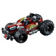 TOUT FLAMME! LEGO® Technic 42073