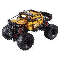Tout-terrain X-trême  LEGO Technic 42099