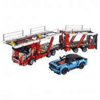Transporteur De Voitures LEGO Technic 42098