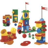 Tubes Experiment Set LEGO® DUPLO®