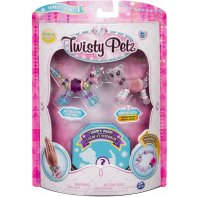 Twisty Petz 3 animaux