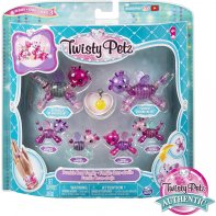 Twisty Petz Family 6 animals