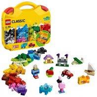 Valisette De Construction LEGO Classic 10713