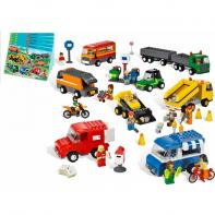 Vehicles Set LEGO® Education