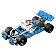 Voiture de police LEGO TECHNIC 42091