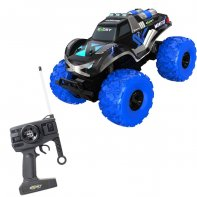Voiture RC Exost Monster