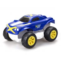 Voiture RC Mini Aquajet Exost