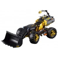 Volvo Wheel Loader ZEUX LEGO Technic 42081
