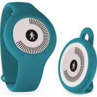 Withings Tracker GO Bleu