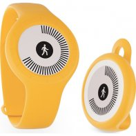Withings Tracker GO Jaune