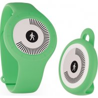 Withings Tracker GO Vert
