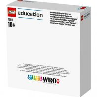 World Robot Olympiad Brick Set