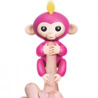 WowWee Fingerlings Bella - Pink