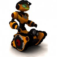 WowWee Roborover (French Version)