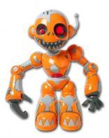 WowWee ZombieBot Deluxe Orange