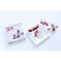 XKO 3X Boîte de jeu deux joueurs