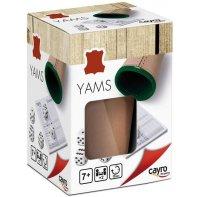 Yams Deluxe Cayro Jeu
