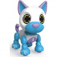 ZOOMER Zupps Tiny Pups - Husky Barkhem