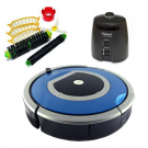 Robots aspirateurs iRobot Roomba