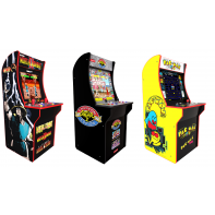 Arcades Arcades1Up