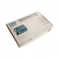 Arduino official starter kit